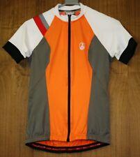 CAMPAGNOLO GLORIA LADIES S/S CYCLING JERSEY SMALL UK14 UK P&P FREE