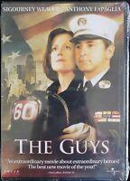 The Guys (DVD, 2003) Sigourney Weaver, Anthony Lapaglia  Brand New Sealed