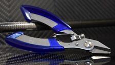 Fishing Scissors Braid Blades Carp Fishing tackle