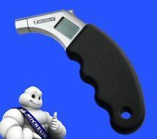 Michelin Easy Grip Digital Tire Air Pressure Gauge Indicator Car Truck Bicycle