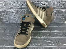 Adidas Originals Varial Mid ST Sneakers Men's Size US 9.5 FR 43 1/3 G48382 Cyan