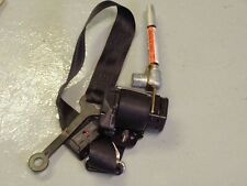SAAB 900 9-3 CONVERTIBLE SEAT BELT LH LEFT