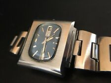 vintage Seiko 6119-5400 tv dial Automatic Gents watch
