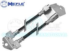 Meyle Germany Brake Hose, Rear Axle, 714 525 0040