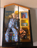 Barbie Doll Paul Frank Collaboration Sky Blue Limited Edition Doll 2003 by DHL
