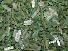 500Cts AAA Green Kyanite Cabochon Natural Gemstone Wholesale Lot- 35