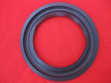 "1P 4.5"" inch Speaker Foam Edge Speaker Surround Repair Woofer Repair Parts 115mm"