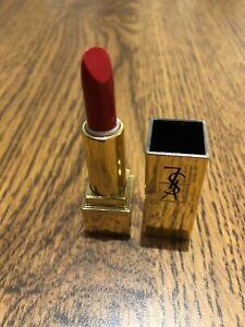 YSL Red Mini Lipstick