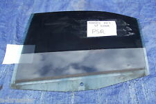 DOOR WINDOW GLASS REAR LEFT N/S TINTED  from FORD MONDEO ST 2005 MK3