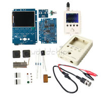 DS0150 15001K DSO-SHELL Electronic Oscilloscope Set Digital With Housing DIY Kit