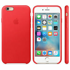 Cover e custodie rosso Apple per iPhone 6s
