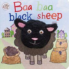 Baa Baa Black Sheep (Little Learners) by Parragon Books