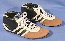 Adidas-Vespa Schuhe,Sneaker,Herren,Sehr Attraktiv,Echtledder,Gr.44,Supper