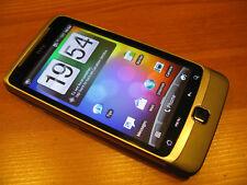HTC Desire Z - Grau (Ohne Simlock) Smartphone