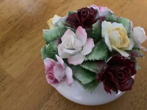 Royal doulton flower posy