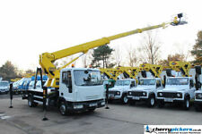 Iveco Right-hand drive 1 Commercial Lorries & Trucks