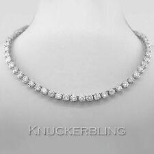 Very Good Cut Natural VS2 Fine Diamond Necklaces & Pendants