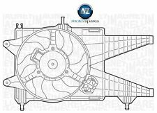 FOR FIAT PUNTO 1.9D 1.9JTD  + VAN 1999-> NEW RADIATOR COOLING FAN *OE QUALITY*