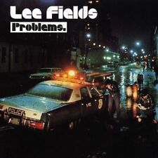 NEW Problems (Audio CD)