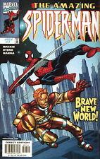 Amazing Spider- Man #7 (NM) `99 Mackie / Byrne