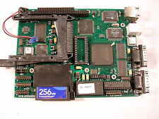 TECHNOLOGIC SYSTEMS TS-5500 Embedded SBC TESTED GOOD