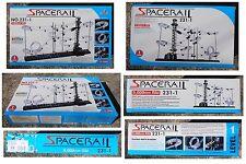 """Pista per biglie Spacerail 231-1 """"Livello 1"""" (Legler 6652 """"Spazio"""")"""