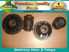 4 FRONT LOWER CONTROL Arm BUSHING TOYOTA ECHO 1999-2005