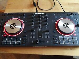 Numark Mixtrack 3 DJ-Controller