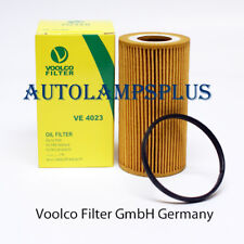 VW Volkswagen AUDI Oil Filter KIT VOOLCO 06D115562  NEW