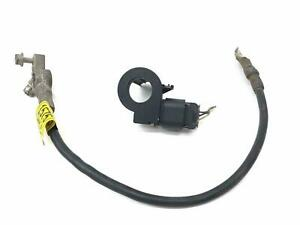 2012 Chevy Sonic Negative Battery Cable Used OE 95031575 Current Sensor 13505369