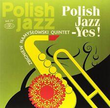 Polish Jazz - Yes ! [Vinile] Zbigniew Namyslowski Quintet