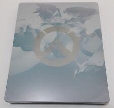 OVERWATCH Origins Edition Steelbook metal Tracer & Reaper