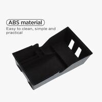 Felt cloth Storage bag Gray Accessories Auto Box Portable 49x16x24cm Durable