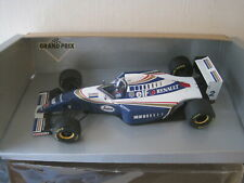 Minichamps 1/18 Williams Renault FW16 D. Coulthard - 1994 - 180940103
