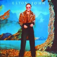Elton Juan - Caribou Nuevo CD