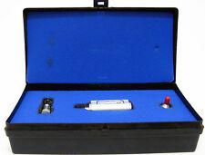 IFR Marconi Aeroflex 6924 Power Sensor 30 kHz - 40 GHz / -70 - 20 dBm with case