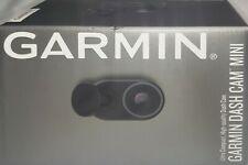 New listing Garmin Ultra Compact 1080p Mini Dash Cam Brand new