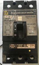 Square D 175 Amp Circuit Breaker Kal361751021
