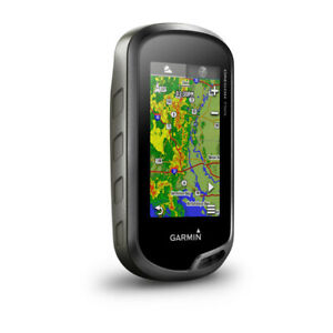 GARMIN Oregon 750t Handheld GPS Receiver Navigator w/US Topo Maps 010-01672-30