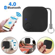 Mini Car GPS Tracker Trackr Cell Phone Bluetooth Anti Wallet Kid Key Lost Finder