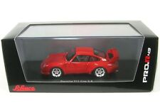 Porsche 911 (993) Cup 3.8 indio rojo 1 43 Schuco