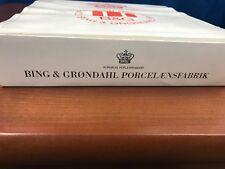 Bing & Grondahl Porcelain 1969