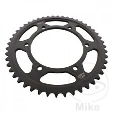 JT Rear Sprocket 44T 525P JTR7.44ZBK Steel Black BMW S 1000 RR 2012