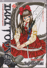 IKKITOUSEN 9 - Manga Action 9  - Edizioni JPOP - NUOVO