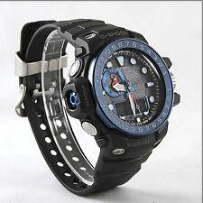 Casio GWN-1000B-1BER Gulfmaster, Premium G-Shock Solar + Funk Uhr