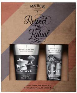 Mitch by Paul Mitchell MVRCK  Respect the Ritual Gift Set NEW