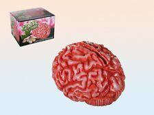 Large 18cm Zombie Brain Money Bank Gift Box Novelty Piggy Savings Bank