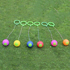 Skip It Balls Playground Toy - Ankle Skip Jumping Toys For Children AU