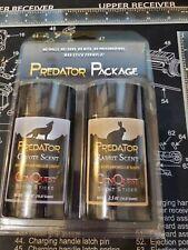 Conquest Scents Predator Rabbit & Coyote Sticks