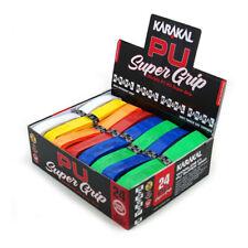 Karakal PU Super Grip Assorted - Box of 24 Grips